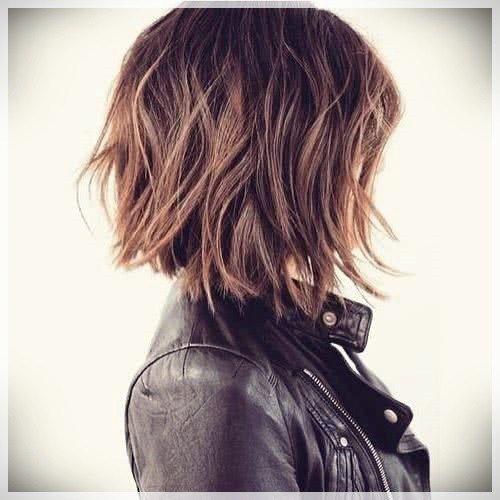 New Bob Haircuts