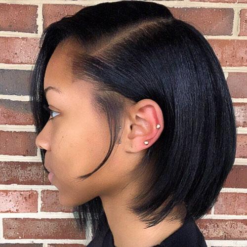 Short Bob Weave Hairstyles