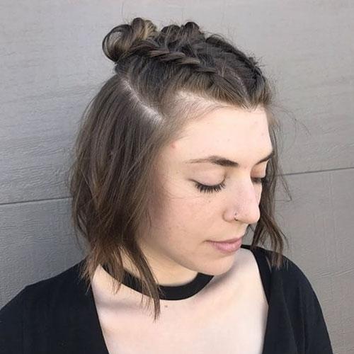 Cute Easy Short Haircuts