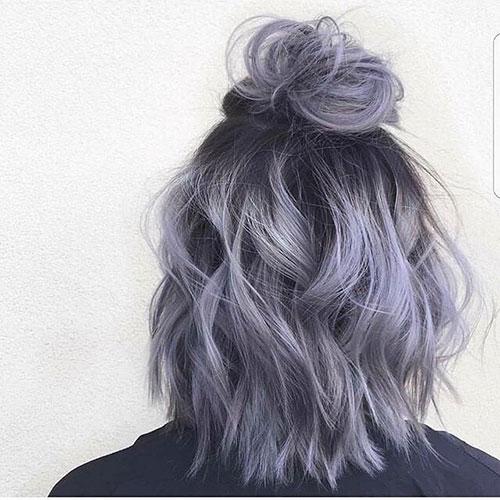 Cute Easy Short Hair Hairstyles