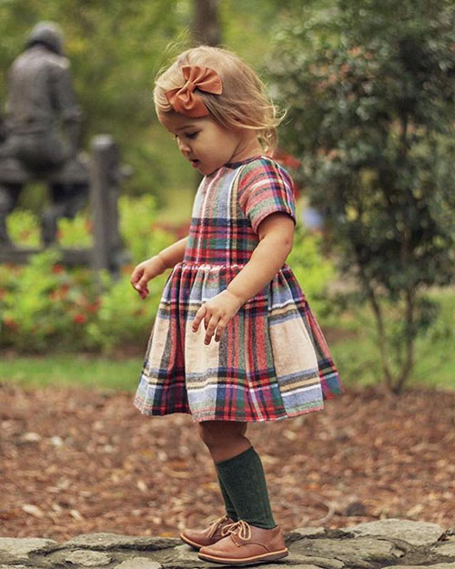 Christmas Outfits For Girls
