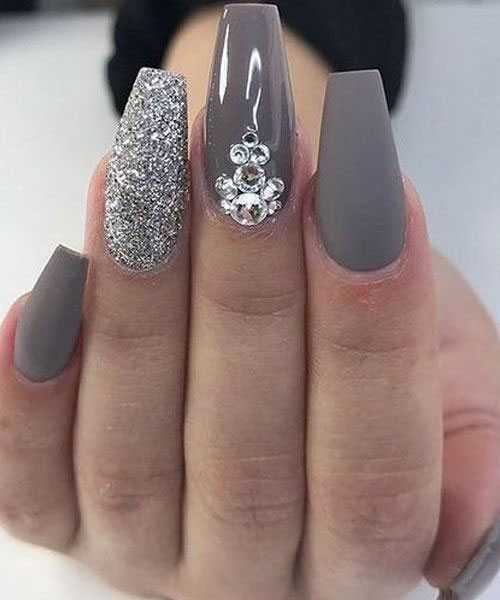 Nail Cut Styles