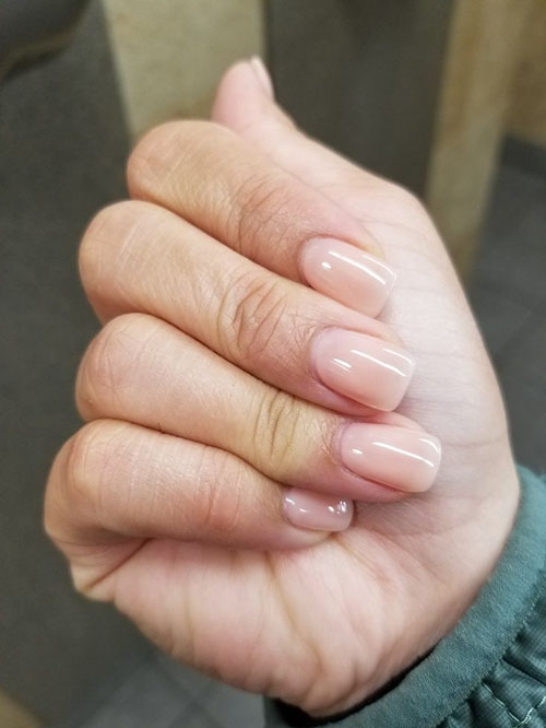 Good Neutral Nail Colors