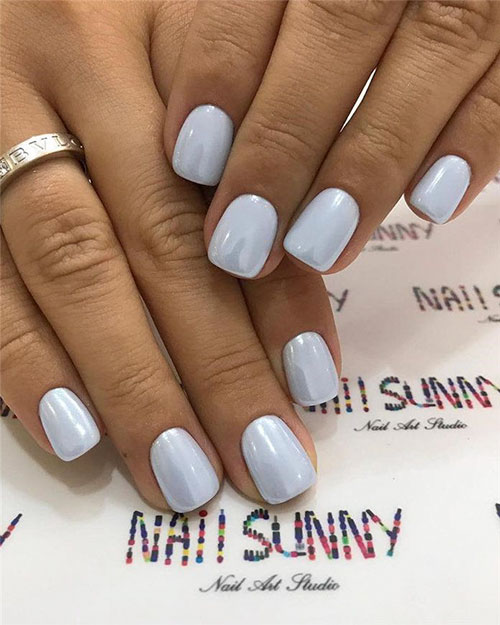 Trendy Spring Nails 2019