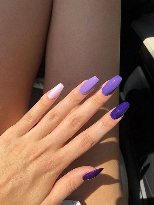 Nail Color For June 2019