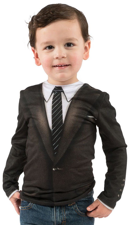Nice 50S Outfits For Boys