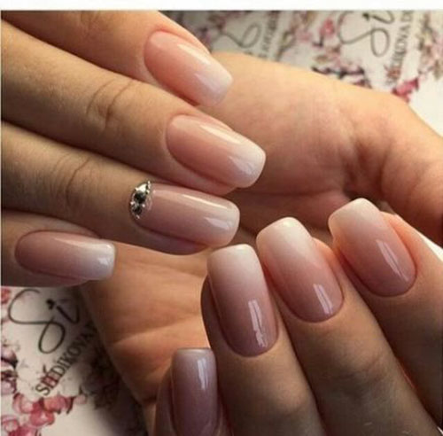 Popular Neutral Nail Colors