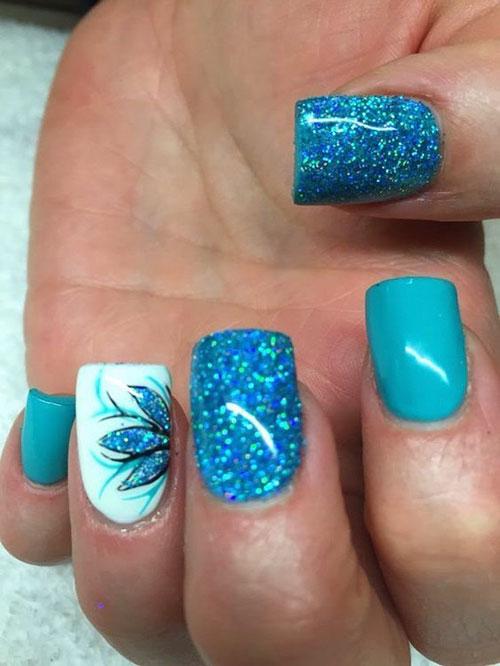 Cute Nail Designs For Girls