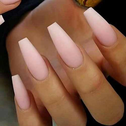 Fake Nails Too Long