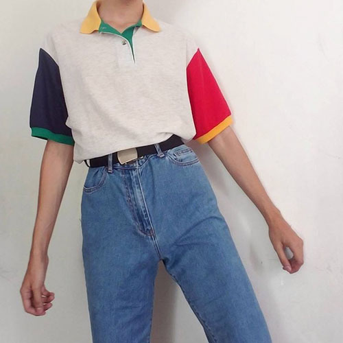 1980S Women Outfits