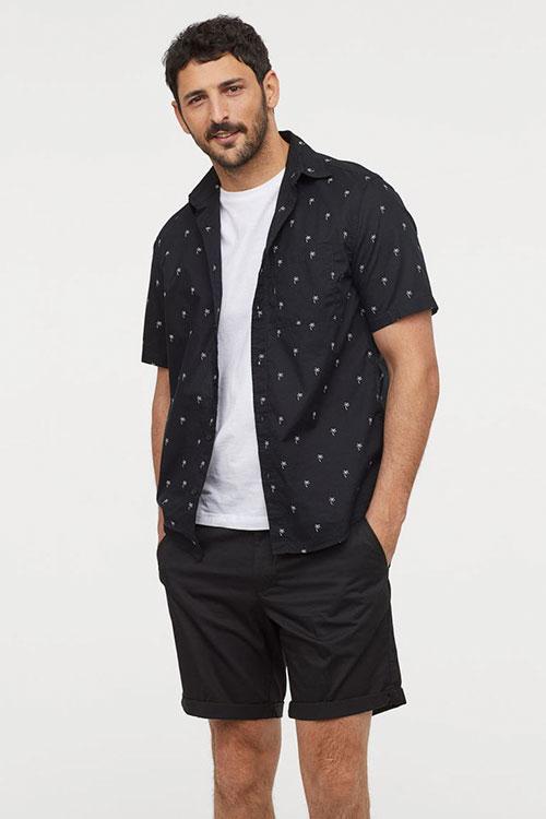 Men Shorts Outfits 2020