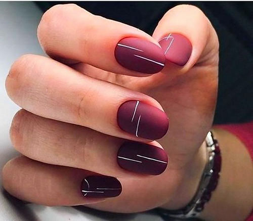 Spring 2019 Nail Trends