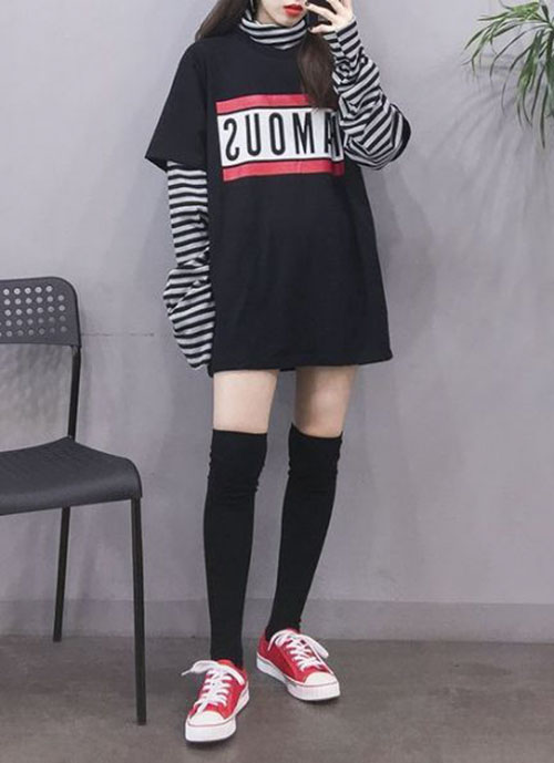 Korean Girl Outfit Ideas