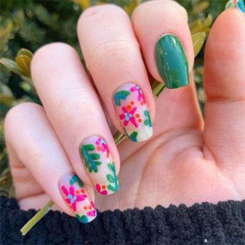 Popular Spring Nails 2019