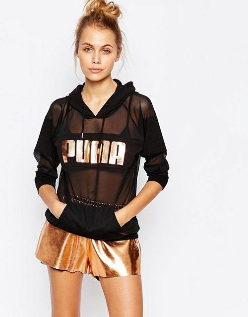 Puma Outfits Women