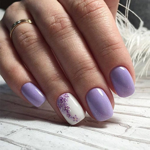 2019 Spring Nail Trends