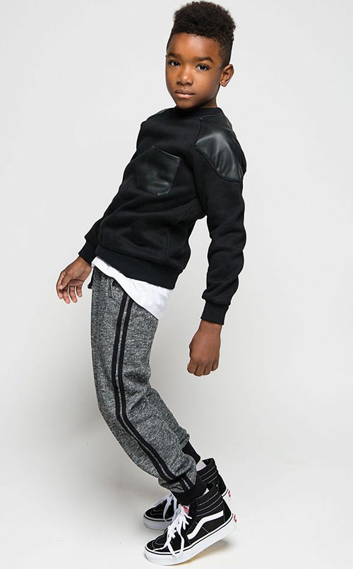 Cool Outfits For Boys