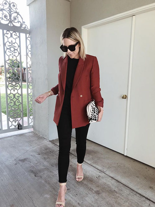 Dinner Outfits For Women