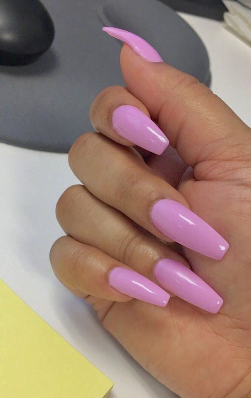 Long Lasting Fake Nails
