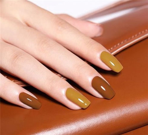 Nail Color Trends 2019