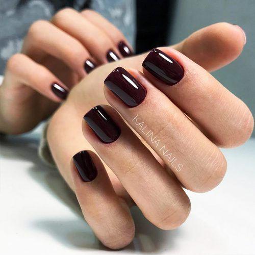 Most Popular Nail Color 2019