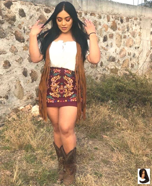 Cute Cowgirl Outfits In 2020