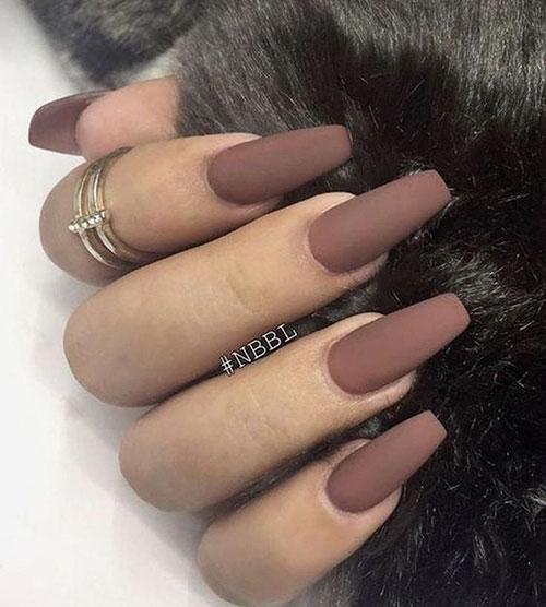 Color Nails 2019