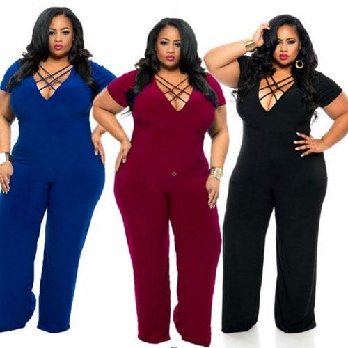 Plus Size Outfits For Women