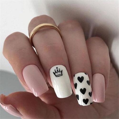 Cute Nail Designs For Teens