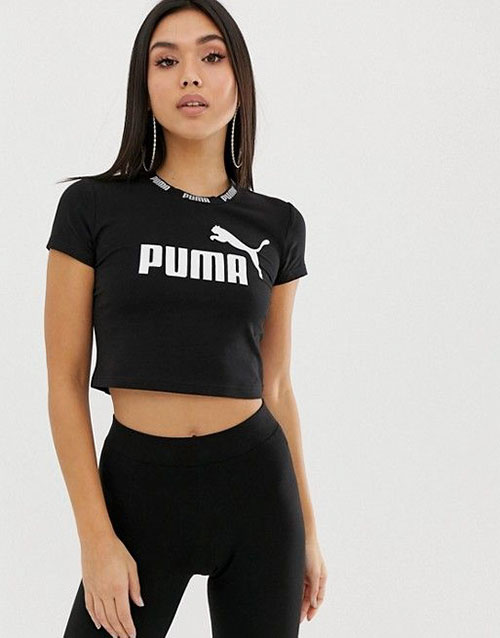 Puma Outfits For Women