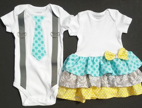 Boy And Girl Matching Outfits In 2020