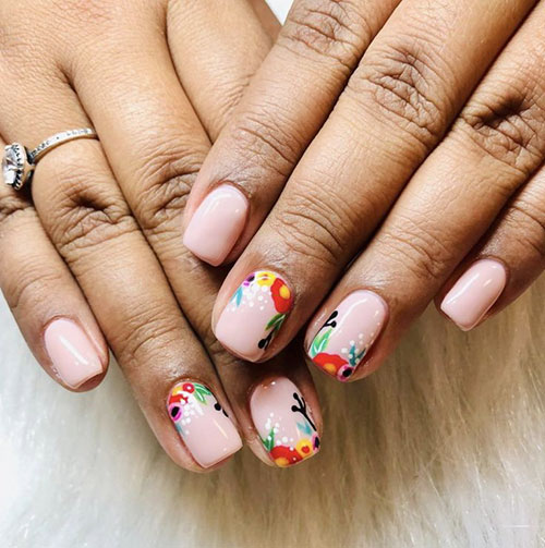 2019 Nail Color Trends