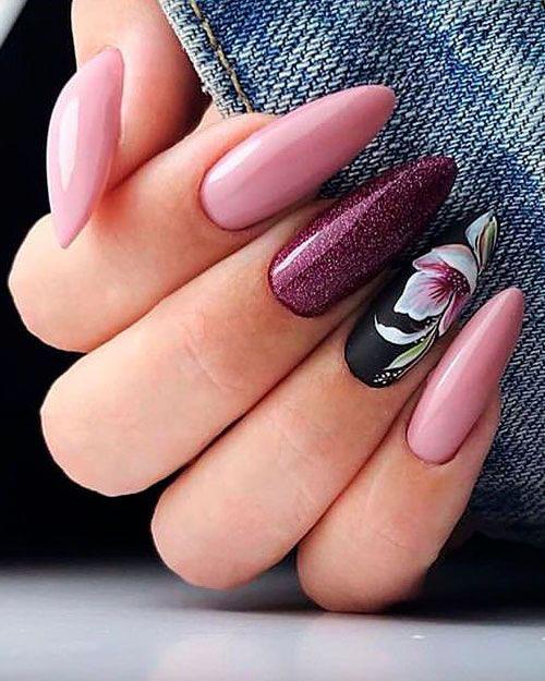 Nails Spring 2019