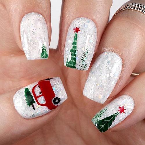 Nail Designs Cute
