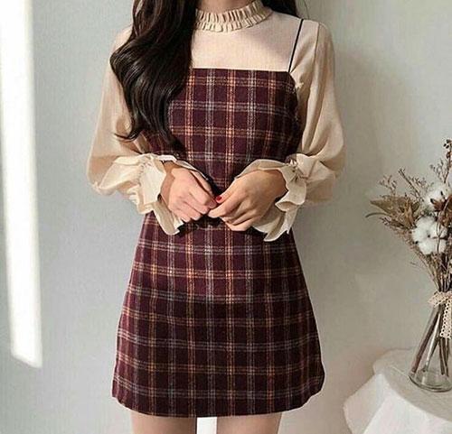 Korean Girl Outfits 2020