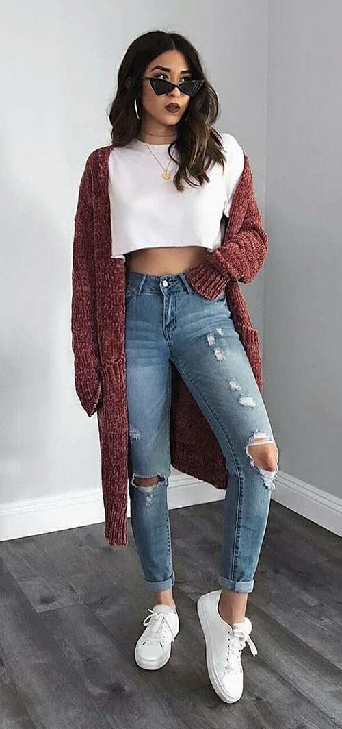 Cute Unique Outfits