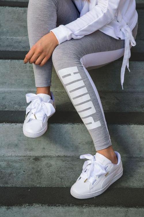 Puma Outfits Women 2020
