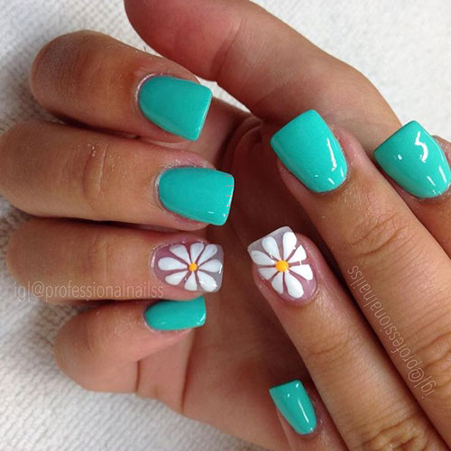 Nail Designs Pictures Summer