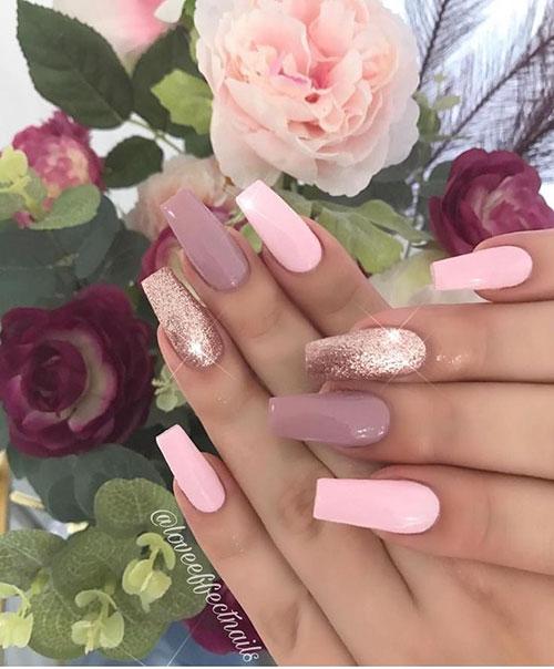 Unique Summer Nail Designs