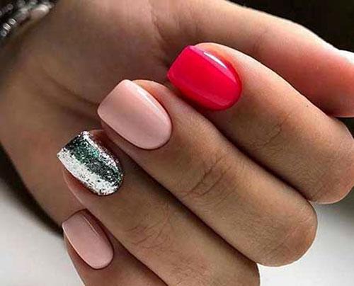Cool Summer Nail Designs