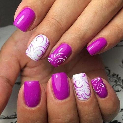 Best Summer Nail Designs