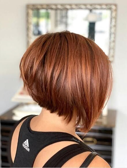 Bob Cut For Thin Hair