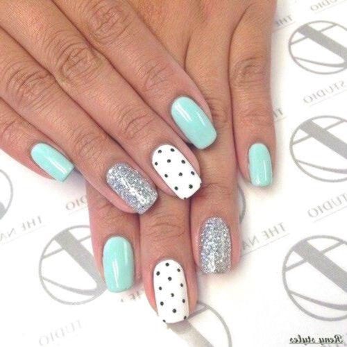 Nice Summer Nail Designs