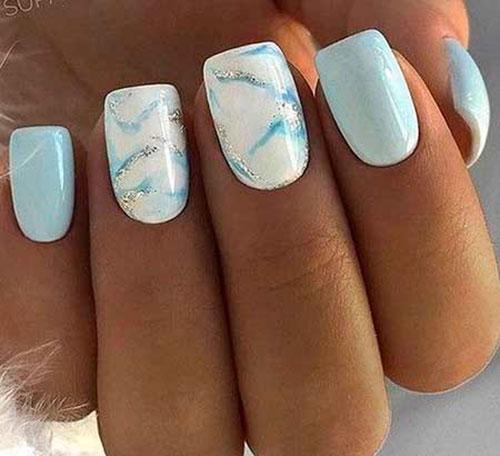 Late Summer Nail Designs