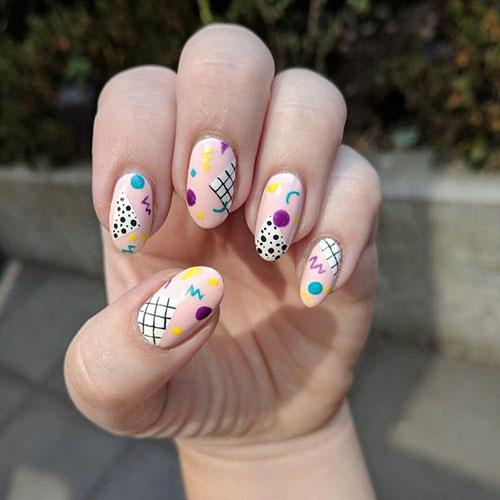 Beautiful Summer Nail Designs